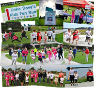Unka Dave's Fun Run