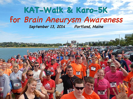 2013 KAT-Walk and Karo-5K